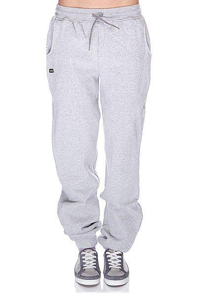 Штаны женские K1X Basic Sweatpants<br><br>Цвет: серый<br>Тип: Штаны прямые<br>Возраст: Взрослый<br>Пол: Женский