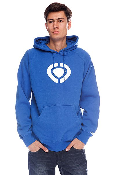 Кенгуру Circa Icon Pullover Fleece Royal Blue