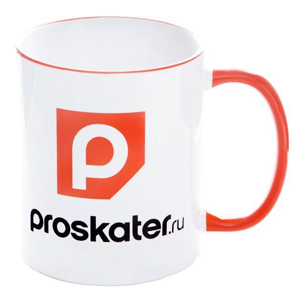 Кружка Proskater.ru V.2<br>