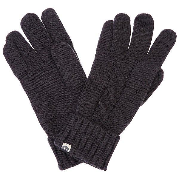 Перчатки Rip Curl Zinc Glove Charcoal