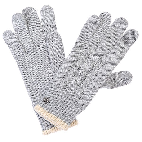 Перчатки женский Rip Curl Bromma Gloves. Cement Marle