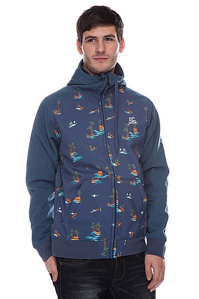 ��������� ���������� Rip Curl Icon Printed Fleece Sunflower<br><br>����: �����<br>���: ��������� ����������<br>�������: ��������<br>���: �������