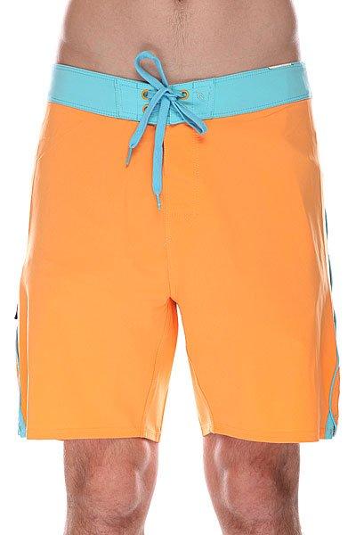 Шорты пляжные Rip Curl Mirage Flex Agrolite OrangeДанная модель не имеет внутренней подкладки в виде сеточки<br><br>Цвет: оранжевый<br>Тип: Шорты пляжные<br>Возраст: Взрослый<br>Пол: Мужской