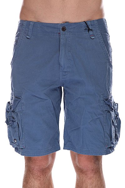 Шорты Rip Curl Trail Walkshort Blue