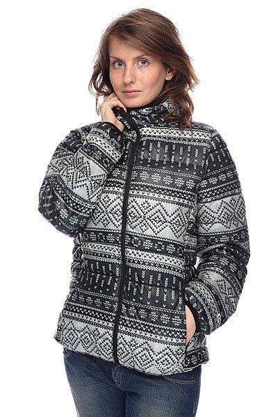 Куртка зимняя женская Rip Curl Asta Jacket Black