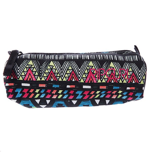 Пенал женский Rip Curl Lucky Star Pencil Case Multico