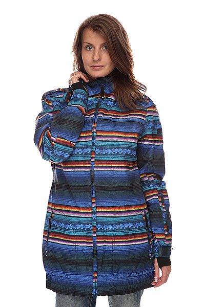 Куртка DC Riji 15 Peruvian Stripe