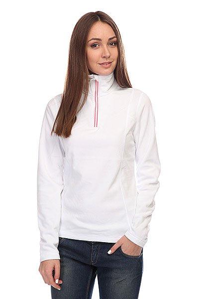 Толстовка сноубордическая Roxy Cascade Bright White