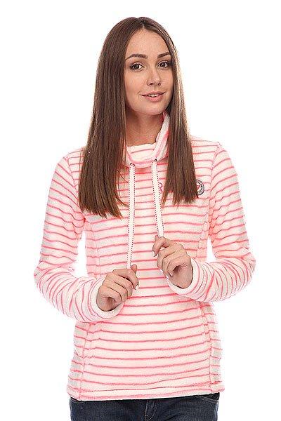 Толстовка Roxy Eskimo Diva Pink<br><br>Цвет: розовый<br>Тип: Толстовка сноубордическая<br>Возраст: Взрослый<br>Пол: Женский