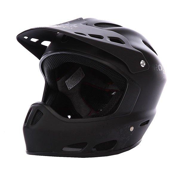 Шлем для велосипеда Pro-Tec Auger Helmet Matte True BlackПолная защита вашей головы со шлемом - интеграл Pro-Tec Auger Helmet.  Характеристики: Внешняя раковина изготовлена из высокопрочного пластика ABS.  Внутренняя часть выполнена из плотной двухслойной пены EVA, которая создаёт комфорт и дополнительную защиту.Регулируемый ремешок с неопреновой панельюдля крепления на подбородке, который обеспечивает надлежащую фиксацию и предотвращает скольжение шлема.Дополнительная фиксация на затылке для более плотного прилегания.Вентиляция - 15 отверстий.Полная защита вашей головы со шлемом - интеграл Pro-Tec Auger Helmet.  Характеристики: Внешняя раковина изготовлена из высокопрочного пластика ABS.  Внутренняя часть выполнена из плотной двухслойной пены EVA, которая создаёт комфорт и дополнительную защиту.Регулируемый ремешок с неопреновой панельюдля крепления на подбородке, который обеспечивает надлежащую фиксацию и предотвращает скольжение шлема.Дополнительная фиксация на затылке для более плотного прилегания.Вентиляция - 15 отверстий.<br><br>Цвет: черный<br>Тип: Шлем для велосипеда