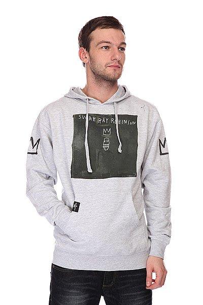 Кенгуру Neff Basquiat Ash Grey