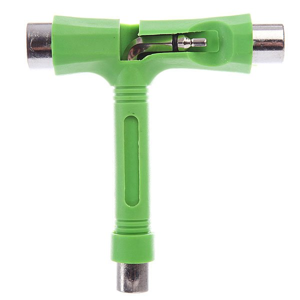 Ключ для лонгборда Disco Tool Green