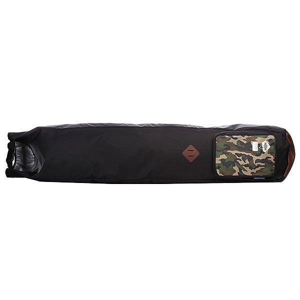 Чехол для лонгборда M3X Shop Limited Camouflage