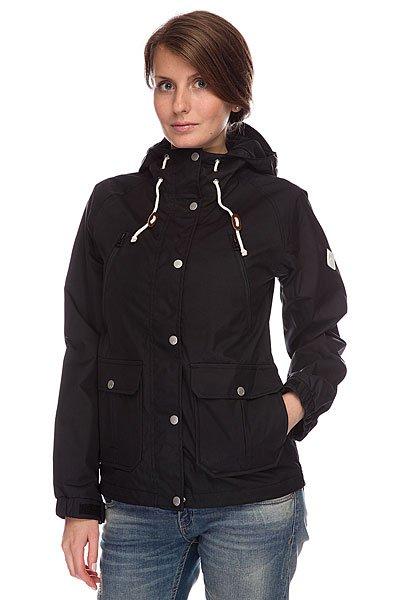 Куртка женская Burton Cast Jacket True Black