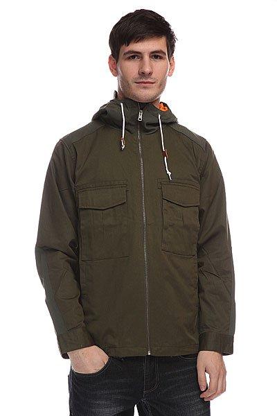 ������ Analog Imperial Jacket Army