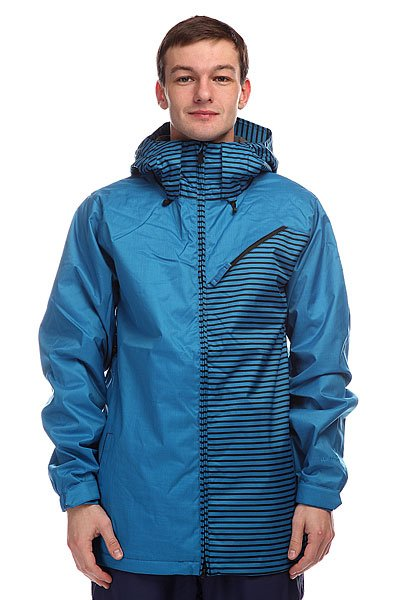 Куртка Volcom Volume Insulated Jacket Blue