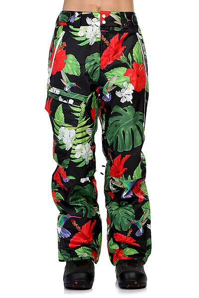 ����� ��������������� Neff Daily2 Floral