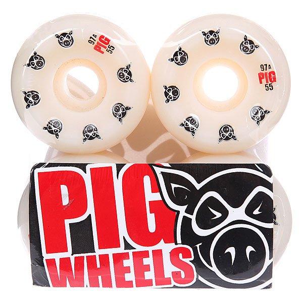 Колеса для скейтборда для скейтборда Pig Multi Speedline 97A 55 mm