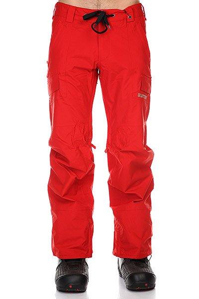 Штаны сноубордические Burton Twc Tracker Pants Burner