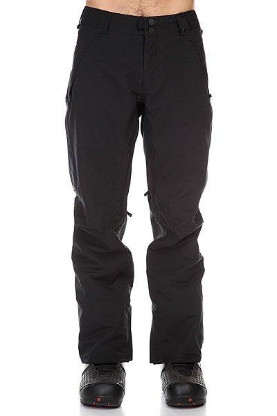 Штаны сноубордические Burton Mb Vent Pants True Black