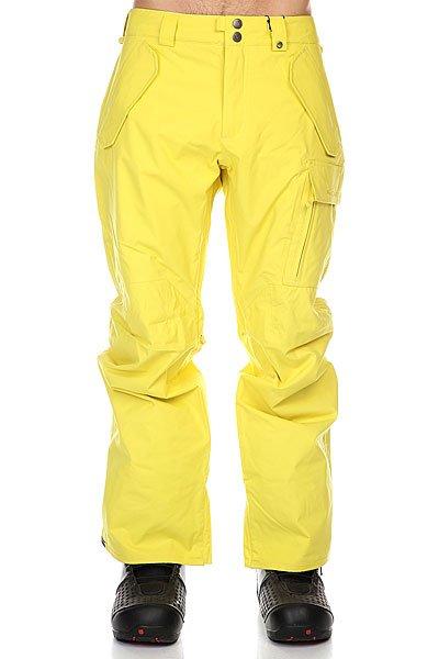Штаны сноубордические Burton Mb Covert Pants Toxin Block