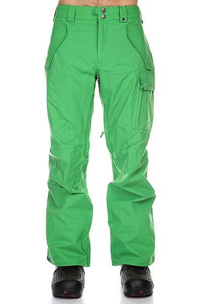 Штаны сноубордические Burton Mb Covert Pants C-prompt