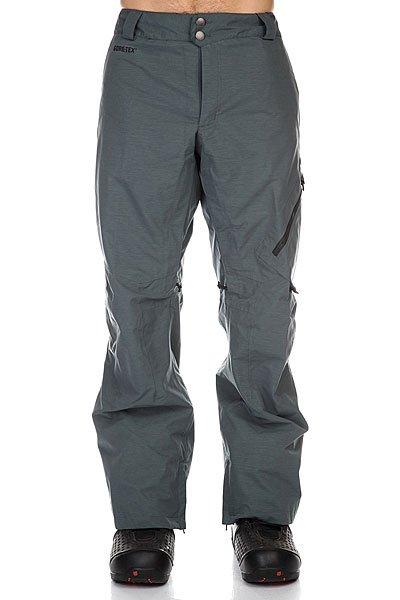 Штаны сноубордические Burton Ak 2l Cyclic Pants Slate