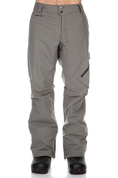 Штаны сноубордические Burton Ak 2l Cyclic Pants Monoxide