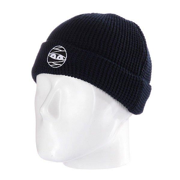 шапка-nootknoot-acorn-beanie-navy