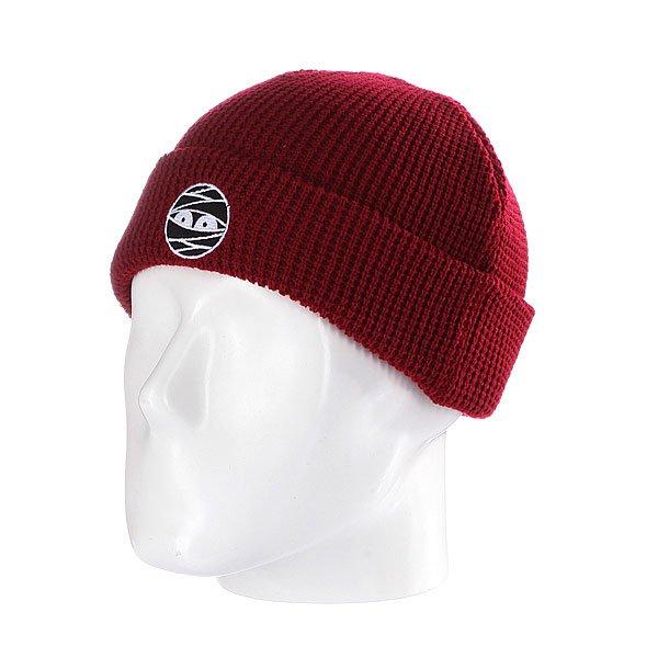 шапка-nootknoot-acorn-beanie-burgundy
