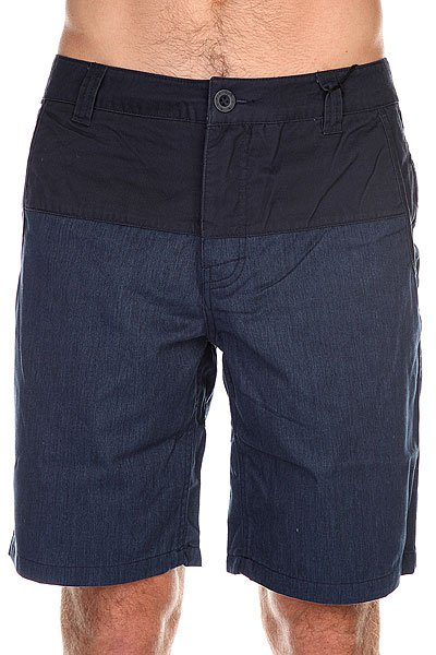 Шорты Rip Curl Panel 20 Chino Walkshort Mood IndigoДанная модель не имеет внутренней подкладки в виде сеточки<br><br>Цвет: синий<br>Тип: Шорты<br>Возраст: Взрослый<br>Пол: Мужской
