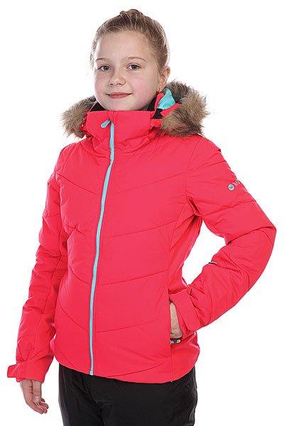 ������ ������� Roxy Snowstorm Girl Jk Diva Pink
