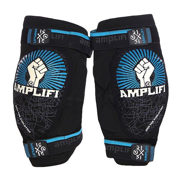 Купить Защита   Защита на колени Amplifi Knee Joint Black