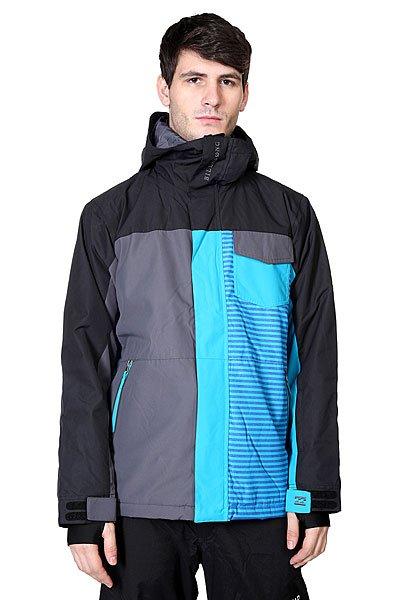 Купить Куртки   Куртка Billabong Legend Jacket Black
