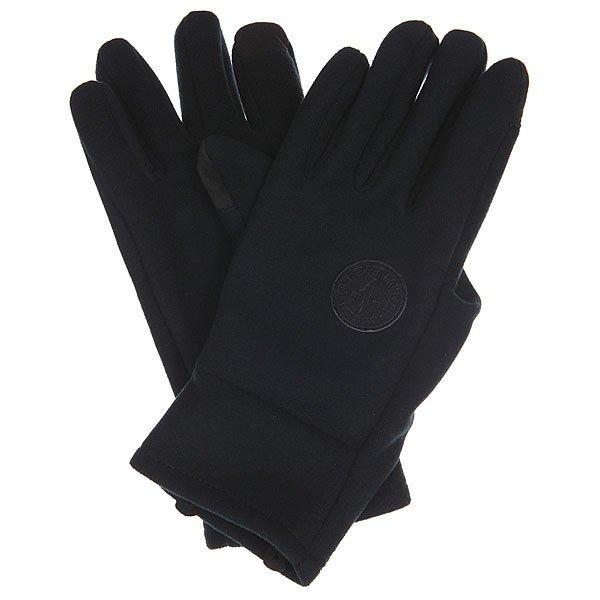 Перчатки сноубордические Pow Link Tt W/S Fleece Glove BlackХарактеристики: Изготовлены из 100% полиэстера.  Классический эргономичный крой.  Мягкая трикотажная подкладка. Замшевая панель для протирки носа и маски на большом пальце.  Логотип-нашивка на тыльной части.<br><br>Цвет: черный<br>Тип: Перчатки сноубордические<br>Возраст: Взрослый<br>Пол: Мужской