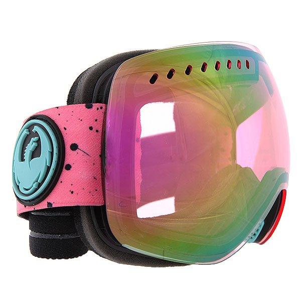 ����� ��� ��������� Dragon APXs Splatt/Pink Ionized + Ionized