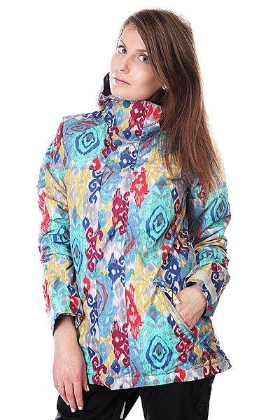 Куртка женская Burton Wb Radiant Jk Kasbah