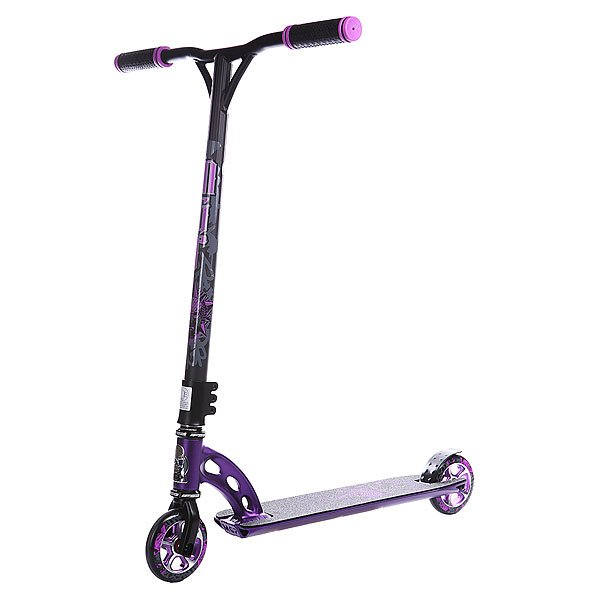 Самокат MGP Vx3 Nitro Purple