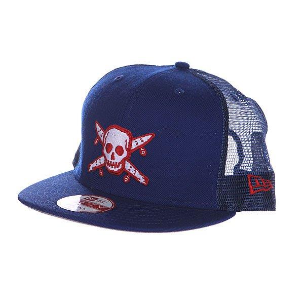 ��������� Fourstar Pirate New Era Roy Blue