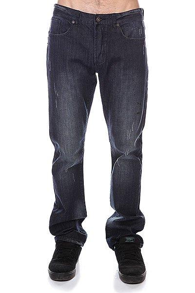 Джинсы широкие Krew Klassic Blue Paint Sf10 BlueВы полюбите эти джинсы! Они не только очень удобные, но и действительно круто выглядят.Характеристики:Стильный дизайн. 5 карманов. Прямой крой.<br><br>Цвет: синий<br>Тип: Джинсы широкие<br>Возраст: Взрослый<br>Пол: Мужской