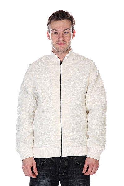 Толстовка Altamont Mung Jacket Bone altamont salman shirt jacket black