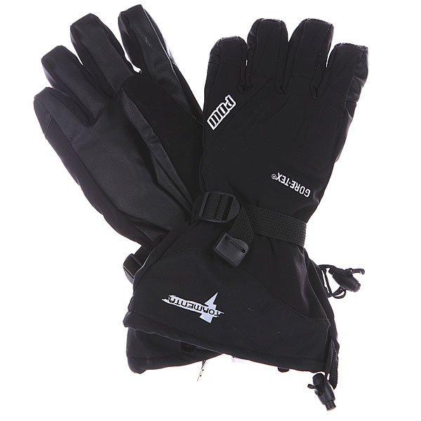 Перчатки сноубордические Pow Tormenta Gtx Glove Black<br><br>Цвет: черный<br>Тип: Перчатки сноубордические<br>Возраст: Взрослый<br>Пол: Мужской