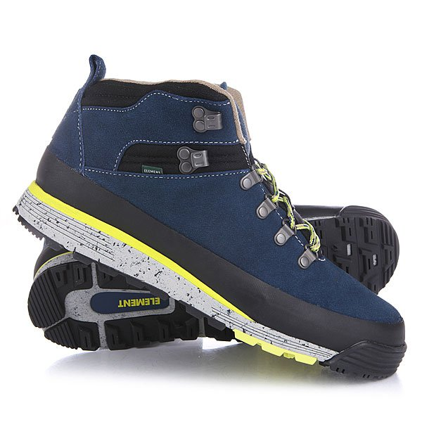 ������� Element Donnelly Dark Denim