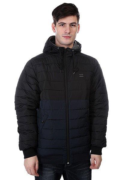 Куртка двусторонняя Billabong Revert Tar
