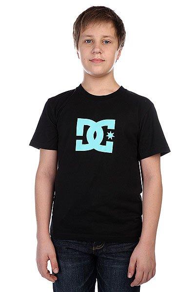 Футболка детская DC Star Ss By B Tees Black от Proskater