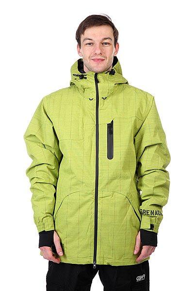 ������ Grenade Jacket Astro Slime