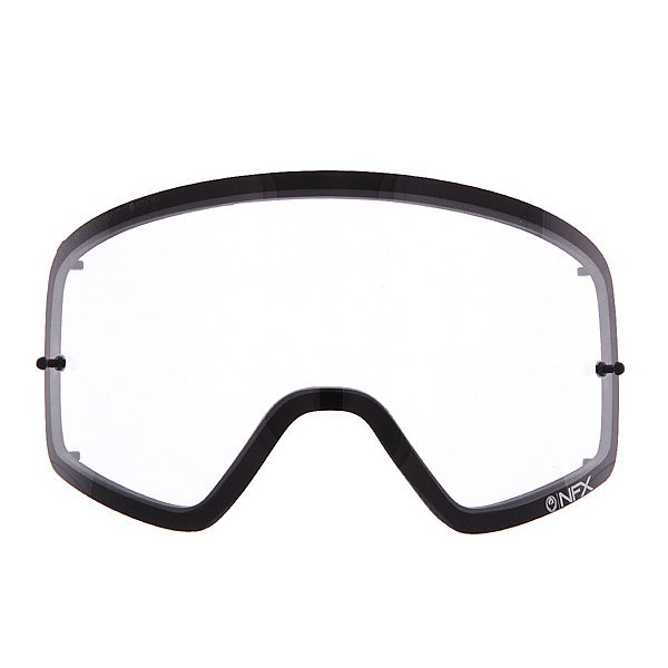 Линза для маски (мото/вело) Dragon Nfx Rpl Lens Aft Clear