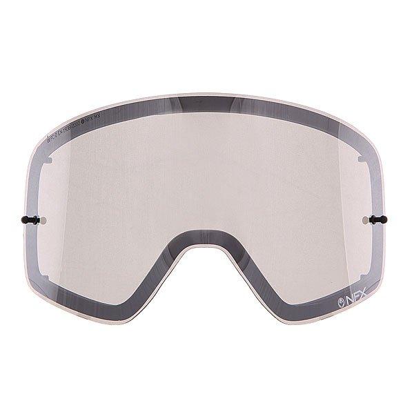 Линза для маски (мото/вело) Dragon Nfx Rpl Lens Aft Ion Grey