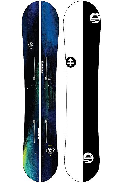 Сноуборд Burton Fw14-15 Ft Landlord Spt No Color 159