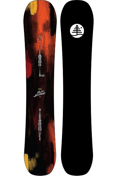 �������� Burton Fw14-15 Ft Flight Att No Color 159